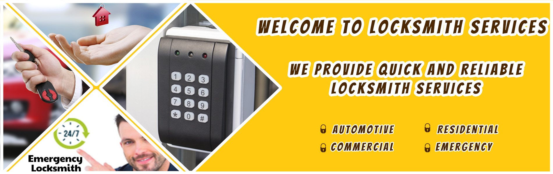 Expert Locksmith Store San Francisco, CA 415-968-3943